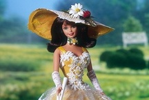 Barbie & Tonner Dolls