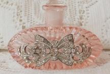 Perfume Bottles & other Bottles