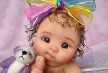 Baby's & Baby Dolls