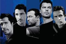 ♥New Kids On The Block♥ / ♥♥♥ I Love NKOTB ♥♥♥