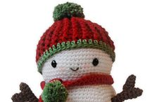 Amigurumi / Adorable amigurumi patterns and tutorials / by Andrea K
