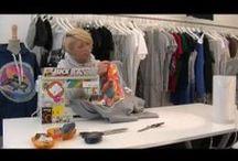 Kleidung DIY