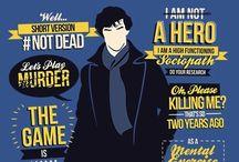 I love Benedict !!!!!!!!!!! / by Bobbie Adrienne