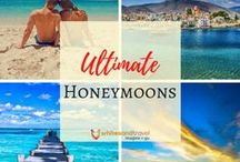 Ultimate Honeymoons / Romance gives birth to love. Keep your love alive with frequent romantic gestures such as a few days together in a resort designed for couples in love. These ultimate honeymoon locations are bound to keep you connected and spoiled rotten.