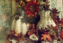 Gourds & Pumpkin Crafts
