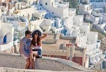 Идеи свадебного путешествия - Honeymoon Ideas / Куда отправиться, когда всё закончилось, после свадьбы? Решать Вам!