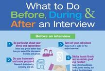 Interviewing / Preparing | Dress for Success / by St. Catherine University Career Development