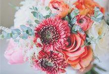 bouquets / wedding bouquets