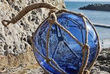 Cobalt Blue-  love it!!!!!! / by Bobbie Adrienne