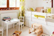 Miko Piko's room
