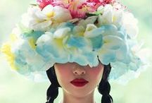 floral fashion / anything and everything floral inspired!