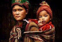 Descubre el Tíbet
