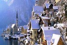 Austria y Praga