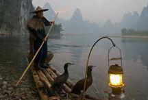 Leyendas y Cultura China