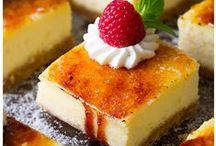 |~Dessert Bars~| / by Emily Su