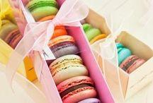 |~Macarons~| / by Emily Su