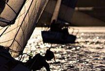 Sail away ..