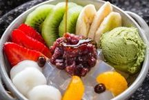 |~Asian Desserts~| / by Emily Su