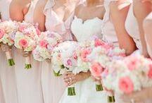 bridesmaids / beautiful bridesmaids......
