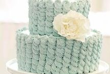 wedding cakes / the most beautiful cakes in the world!