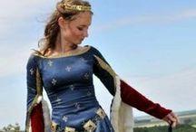 Gotika, fantasy & kostýmy