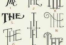 CATC: Fonts -Typography