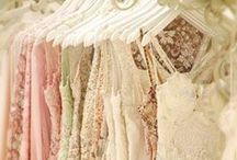 just the dress / beautiful dresses waiting to be worn.....