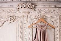 armoire amore / the most beautiful storage solution