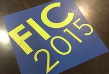 FIC 2015 / Le Forum International de la Cybercriminalité 2015 à Lille / by Orange Business