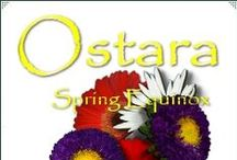 Ostara & Easter