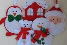 Christmas Crafts Patterns