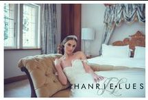{Hanrie Lues Bridal} / Luxury hand-crafted demi-couture bridal collection, made in Durban South Africa, stocked at Calegra Bridal House in Cape Town and Pretoria. Shipping World Wide. www.hanrielues.com