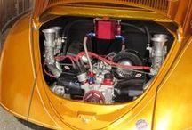 VW  Custom Bug ( Maggiolino, Kafer ) / Vw bug custom and special Selection from italy ( maggiolino )