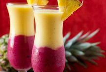 Beverages - smoothie