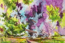 Artiste David Schnell