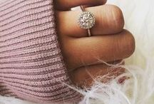 Engagement Rings / Wedding Rings, Engagement Rings & the Bridal Jewelry & Accessories to match on your wedding day!