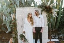 BOHEMIAN WEDDING / Find your favorite Bohemian Inspired Wedding Jewelry, Accessories, Wedding Cakes, Decor + More!