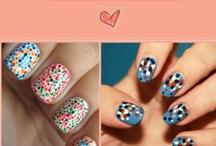 Nails etc.