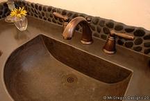 Integrated Concrete Sinks / by James McGregor