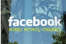 Take Dollar on Facebook  / by Maria Marry