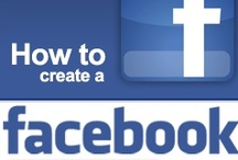 $ Using Facebook  For Earn Money $ / by Maria Marry