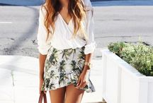 Beauty and Fashion (: