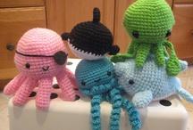 crochet / by Ana Mujica