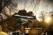 Edinburgh / One of the world's most beautiful places