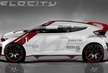 Hyundai Concept Cars / Concept cars from Hyundai Motor Company