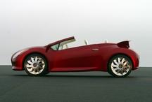 Kia Concept Vehicles / Concept cars from Kia Motor Company