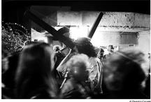 Crucis, Daniele Calabrese / Via Crucis in Reggio Calabria 2013 IT