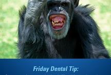 Dental Tips / Dental Tips and Graphics