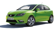 SEAT Special Editions / A list of SEAT special edition production cars