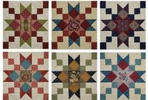 Quilting Blocks / by reppiw